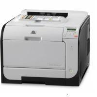 HP Сolor Laserjet Pro 400 M451nw (CE956A)
