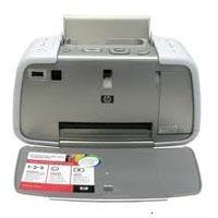 HP Photosmart A432 (Q7144A)