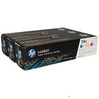 HP 126A (CF341A)