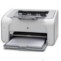 HP LaserJet Pro P1102 RU (CE651A)