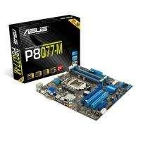 ASUS P8Q77-M
