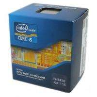Intel BX80637I53450SR0PF