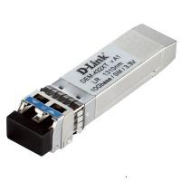 d-link D-Link DEM-432XT Трансивер SFP+ Transceiver with 1 10GBase-LR port.Up to 10km, single-mode Fiber, Duplex LC connector, Transmitting and Receiving wavelength: 1310nm, 3.3V power.