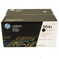 HP 504X (CE250XD)