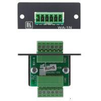 Kramer Electronics WA-1N(W) (85-731199)