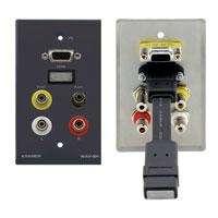 Kramer Electronics WAV-6H/EU(86)(W) (85-00281199)