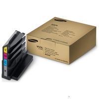 Samsung CLT-W406 Бункер (контейнер) отработанного тонера Waste Toner Container (черный 7K, цвет 1.75K) для CLP-360, 365, 368, CLX-3300,