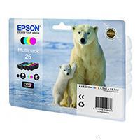 Epson C13T26164010