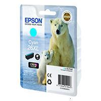 Epson 26XL (C13T26324010)
