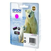 Epson 26XL (C13T26334010)