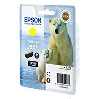 Epson 26XL (C13T26344010)