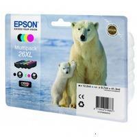 Epson 26XL (C13T26364010)