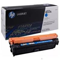 HP 651A (CE341A)