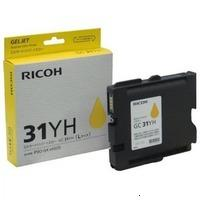 Ricoh type GC 31Y-H (405704)