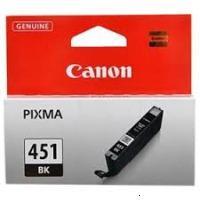 Canon CLI-451BK (6523B001)