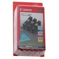 Canon CLI-426 C/M/Y (4557B005)