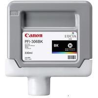 Canon PFI-306BK (6657B001)