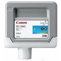 Canon PFI-306C (6658B001)
