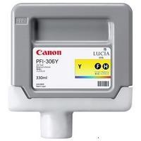 Canon PFI-306Y (6660B001)