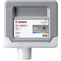 Canon PFI-306GY (6666B001)