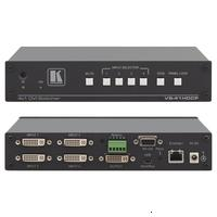 Kramer Electronics VS-41HDCP (21-70855090)