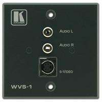 Kramer Electronics Wvs-1/u(W) (85-757799)