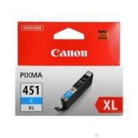 Canon CLI-451C-XL (6473B001)