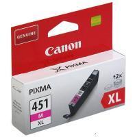 Canon CLI-451M XL (6474B001)