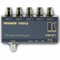 Kramer Electronics VM-51 (11-0255090)