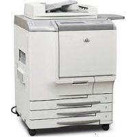 HP Color LaserJet 9850mfp (Q3225A)