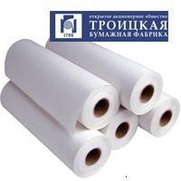 Троицкая бумажная фабрика 017502