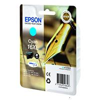 Epson 16XL (C13T16324010)