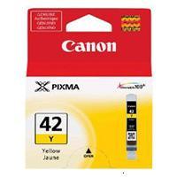 Canon CLI-42Y (6387B001)