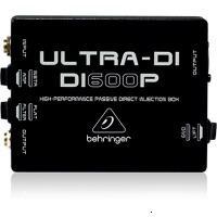 Behringer DI600P