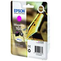 Epson 16XL (C13T16334010)