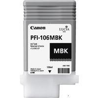 Canon PFI-106MBK (6620B001)