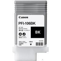 Canon PFI-106BK (6621B001)
