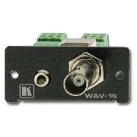Kramer Electronics WAV-1N(W) (85-734199)
