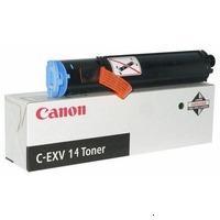 Canon C-EXV14 BK Toner (0384B006)
