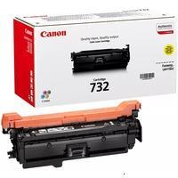 Canon Cartridge 732 Y (6260B002)