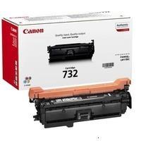 Canon Cartridge 732 BK (6263B002)