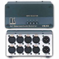Kramer Electronics VS-4X (21-0255099)