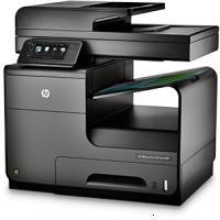 HP Officejet Pro X576dw MFP (CN598A)