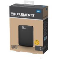 Western digital WDBUZG5000ABK-EESN