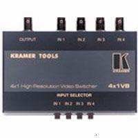 Kramer Electronics 4x1VB (90-042199)