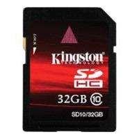 Kingston SDA10/32GB