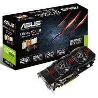 ASUS GTX680-DC2-2GD5-V2
