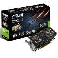 ASUS GTX660 TI-DC2-3GD5