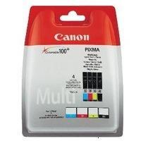 Canon CLI-451 C/M/Y/BK (6524B004)