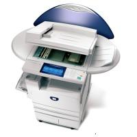 Xerox WORKCENTRE M24